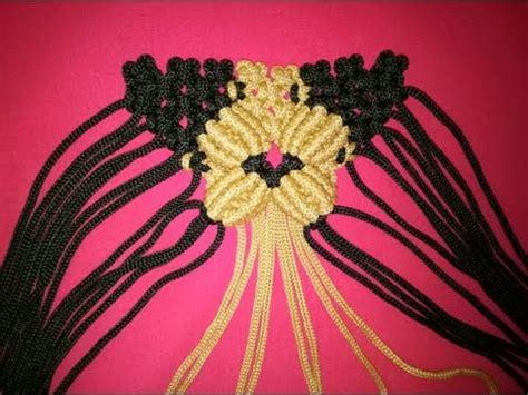Tas Guess Motif Bunga tutorial talikur motif bunga timbul