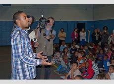 Hip-Hop Artist Ludacris Donates Coats To Clarkdale ... Flood Relief Donations