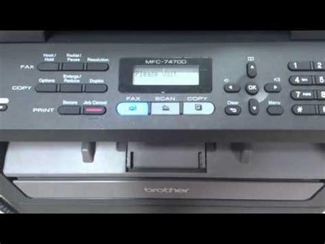 resetting brother printer drum ว ธ การเซ ตค าดร ม brother reset drum brother mfc 7470 โดย