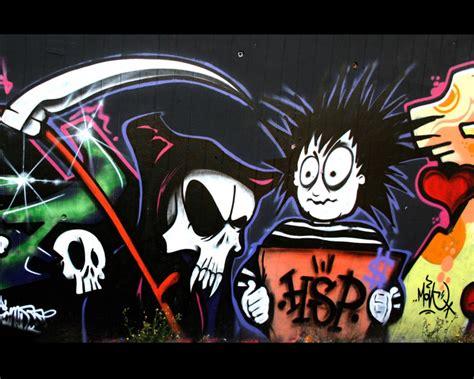 wallpaper grafiti kartun graffiti galeri kartun