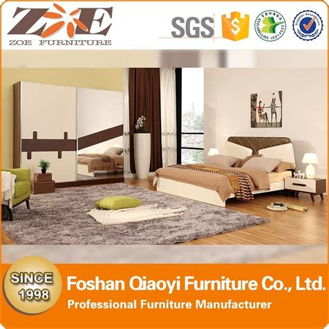 Upholstery Manufacturers Directory by Foshan High Gross New Design Exporters On Alibaba Bed Room