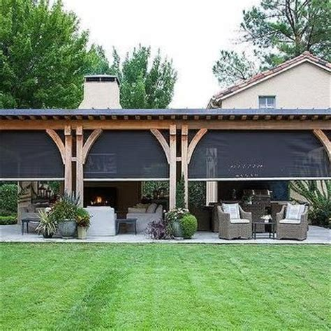 covered patio ideas for backyard 25 best ideas about backyard covered patios on