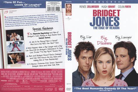Friday Bridget Jones 2 The Edge Of Reason by Covers Box Sk Bridget Jones The Edge Of Reason 2004