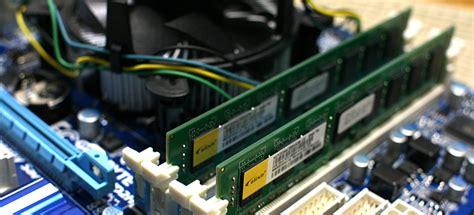 Ram Komputer Gaming rekomendasi dan tips memilih ram untuk komputer gaming