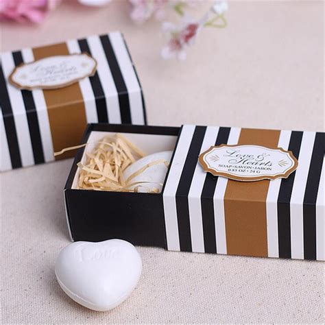 Wedding Gift For Guests by Wedding Souvenirs White Soap Wedding Favors And