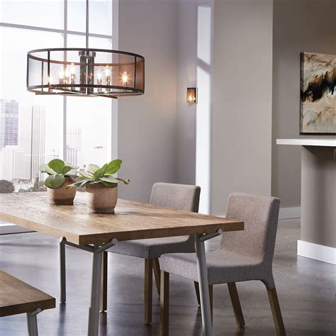 1000 ideas about modern dining room lighting on