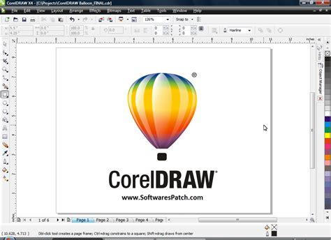 tutorial corel draw x4 corel draw x4 activation code crack patch full download