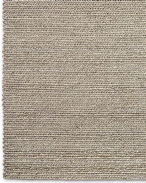 chunky braided wool rug chunky braided wool rug marled