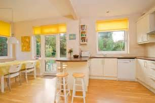 Kitchens With Breakfast Bar Designs Open Plan Breakfast Bar Design Ideas Photos Inspiration Rightmove Home Ideas