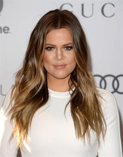 how to get khloe kardashian hair hair transformation thursday khloe kardashian hair