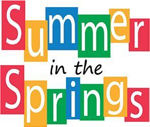 summer in the springs | colorado springs