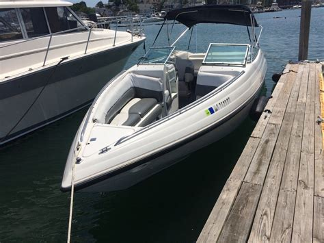 crownline boat with outboard crownline br266 boat for sale from usa