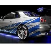 Nissan Skyline Wallpaper  WallpaperSafari