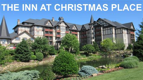 christmas place inn pigeon forge