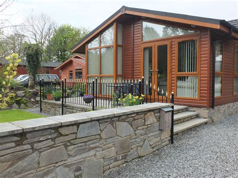 Eagle Built Backyard Homes And Lodges For Sale In Scotland Grand