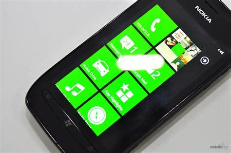 Casing For Nokia Lumia 710 Meliala by Nokia Lumia 710 Review Whistleout