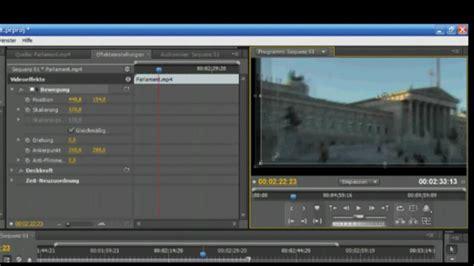 adobe premiere pro resize image adobe premiere pro cs4 bildgr 246 223 e und bildposition 228 ndern