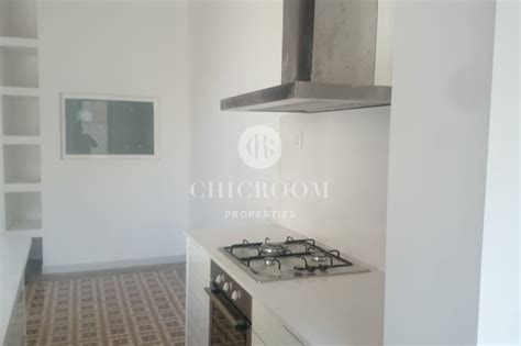 1 Room Apartment For Sale - 1 bedroom apartment for sale in gracia barcelona