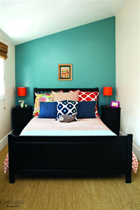 bedroom color  couples house  decor