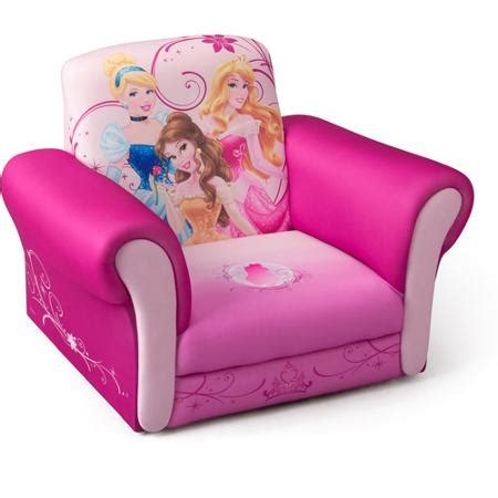 disney princess armchair disney princess deluxe upholstered chair