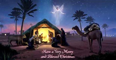 christmas blessings christmas ecard blue mountain ecards