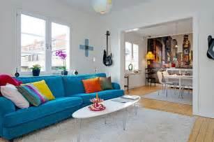 Apartment Decorating Blogs by Meu Pal 225 Cio De 64m 178 Como Combinar Sof 225 E Tapete