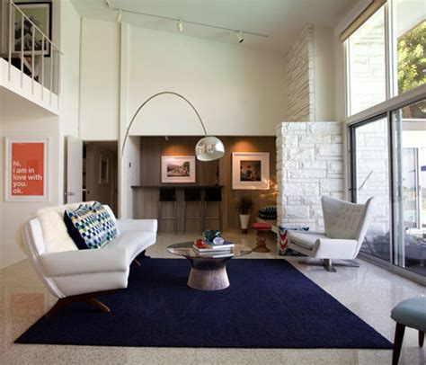southgate residential blue and white interiors consider this dark navy blue area rug on cool