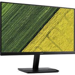 Acer Ka271 27 Led Monitor 1 acer ka271 bbid 27 quot 16 9 lcd monitor um hx1aa b01 b h photo