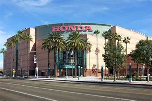 Honda Center Honda Center La Car Service