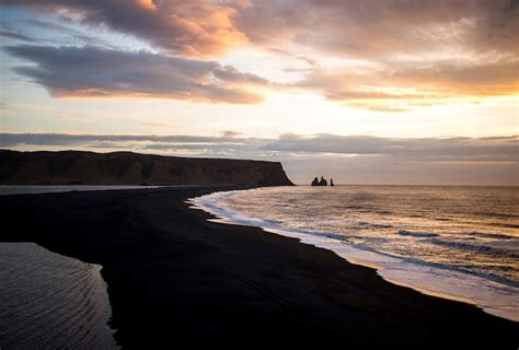 black sand 3 5 new photos of vik a breathtaking black sand beach in