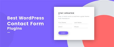 contact form 7 theme template 5 of the best contact form plugins for 2018