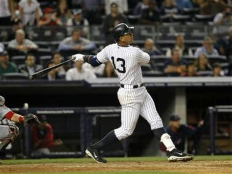 a rod could hit 600th home run at yankee stadium tonight
