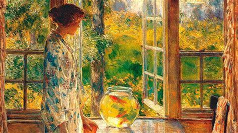 la pintura del impresionismo 3836557096 el cine redescubre el impresionismo americano rtve es