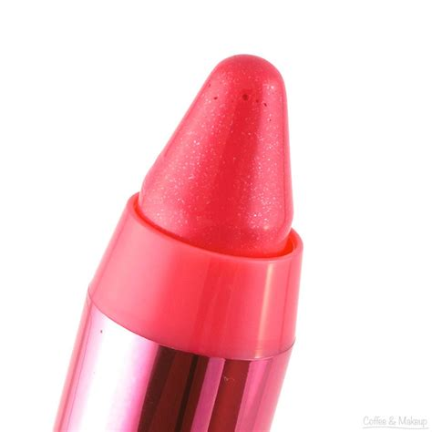 Provocateur Titillation Lip And Balm by Revlon Provocateur And Coquette Lacquer Balms Review