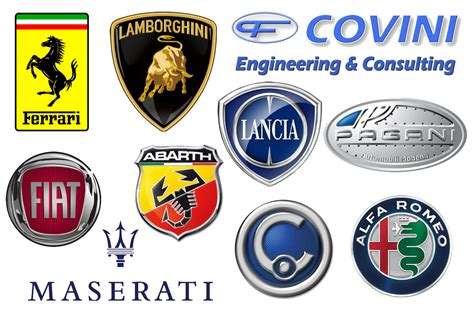 sports car logos italian sports cars logos tbdesign