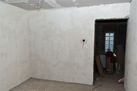 how much to plaster a small room how to plaster a brick wall howtospecialist how to build step by step diy plans