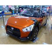 Daihatsu  Cool Cars N Stuff