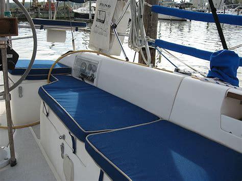 boat cushions nj boat cushions page 2 sailnet community