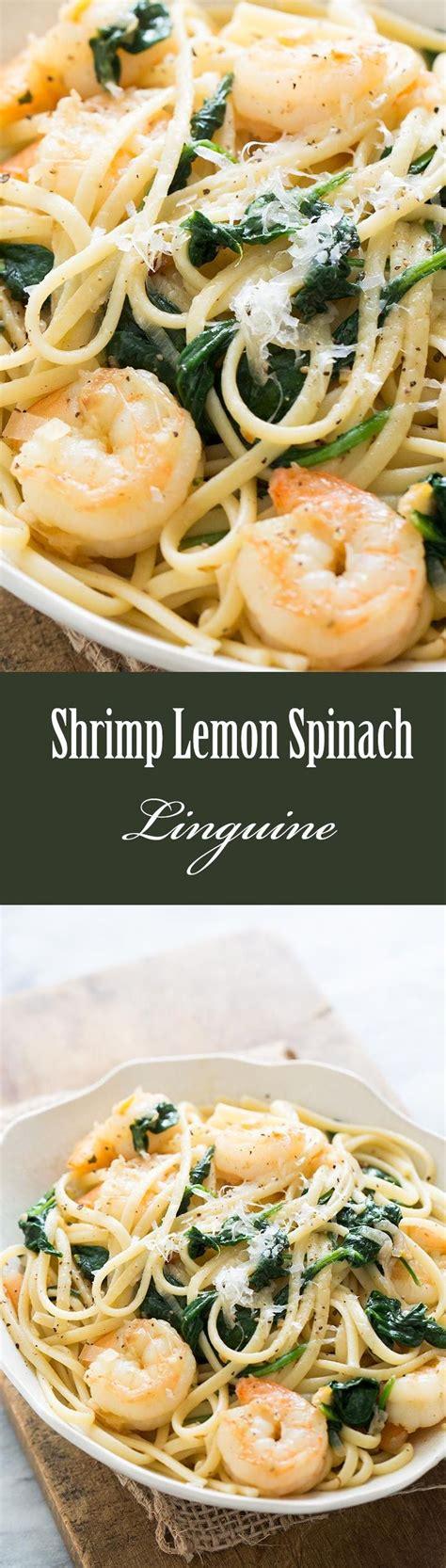 ina garten spinach best 25 shrimp linguine ideas on pinterest seafood linguine shrimp linguini alfredo and