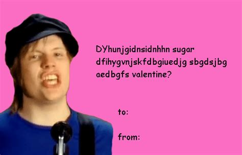 my chemical valentines cards image sugar png degrassi wiki fandom