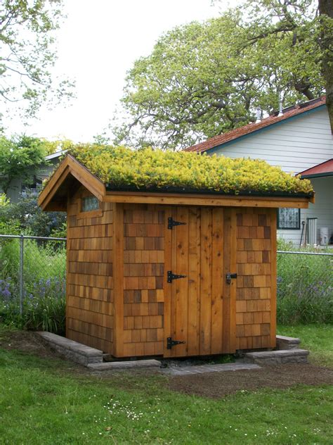 Green Roof For Shed green roofs better ground