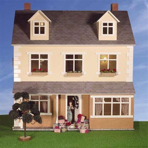 cottage dolls house the dolls house emporium springwood cottage kit
