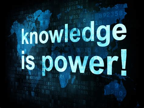 Knowledge is Power ? The Smith Investigation Agency