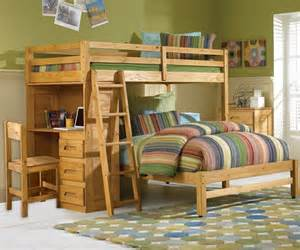 Plans For Twin Over Full Bunk Beds by Twin Over Full Bunk Bed With Desk Best Alternative For