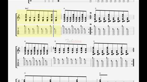 ed sheeran castle on the hill chord ed sheeran castle on the hill tab guitar tutorial