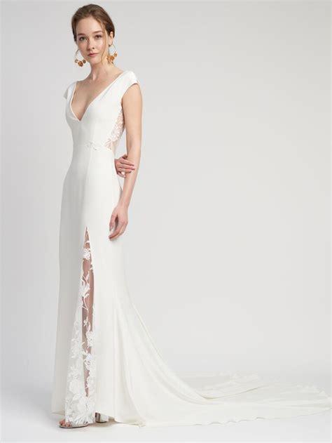 alexandra grecco wedding dresses  fall  bridal