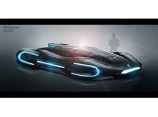 2070 Future Cars and Trucks