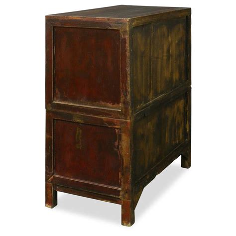 apothecary dresser the most antique apothecary chest dresser for your