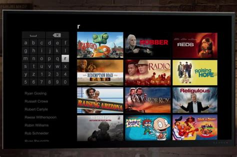 netflix adult section netflix is getting an extreme makeover on your hdtv