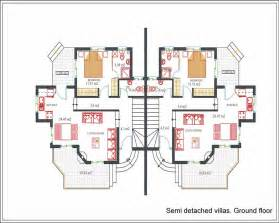 villa homes floor plans villa plan joy studio design gallery best design
